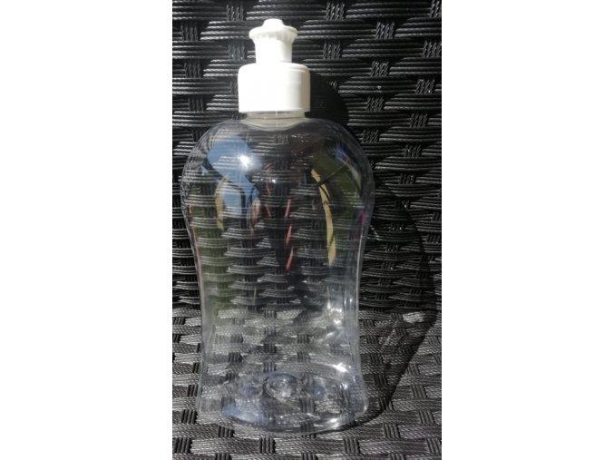 lahev 500 ml s pušpulí Liberec
