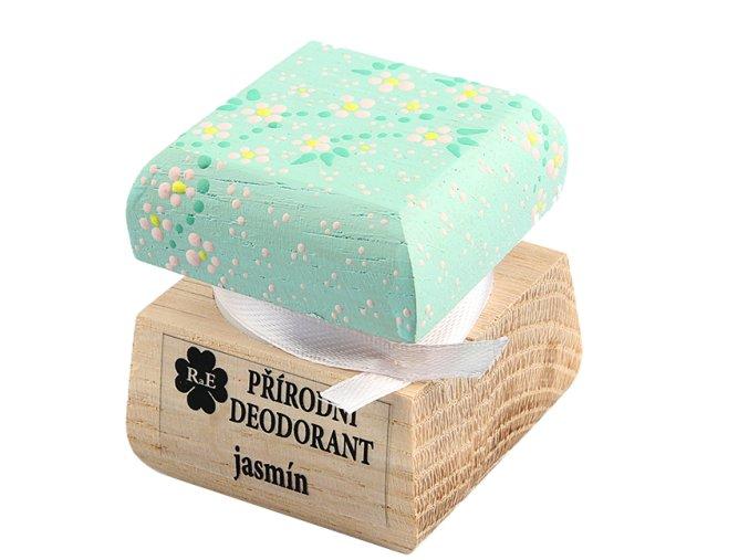 Přírodní deodorant jasmín