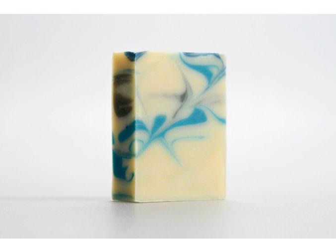 Tuhé mýdlo Mistral 90 g 2