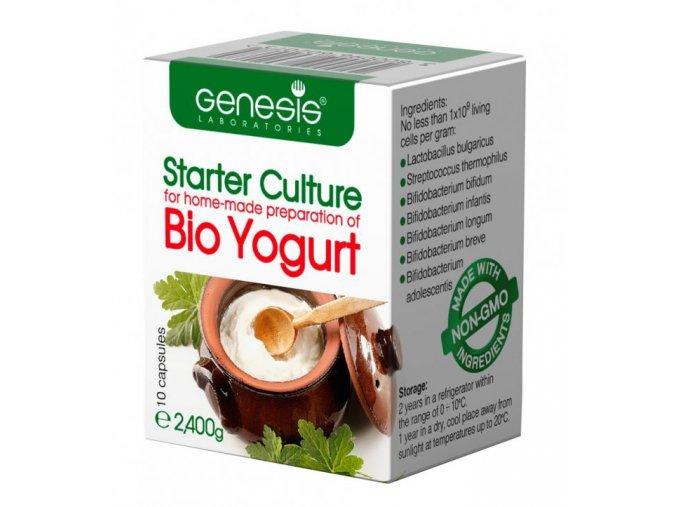 Screenshot 2021 03 17 Jogurtová kultura Bio Yogurt, 10 kapslí 1 kapsle na 1 2 l jogurtu Bulgaricus eu