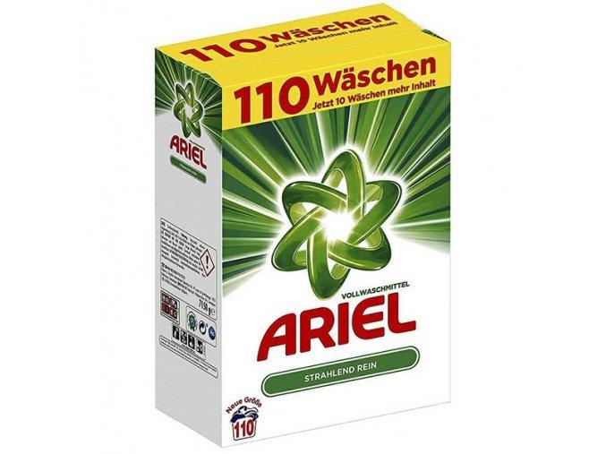 ariel nemecky koncentrovany praci prasek 7 15kg