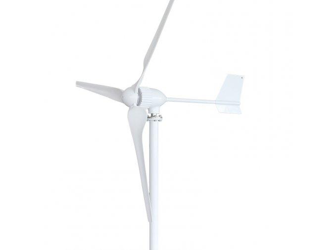 Větrná elektrárna generátor 1000W