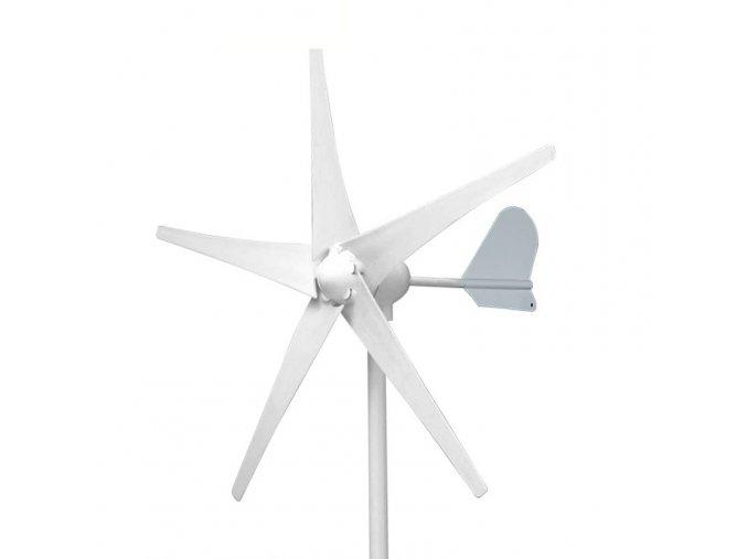 Větrná elektrárna generátor 400W 24V