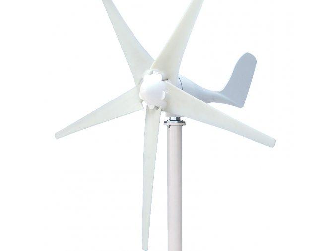 Větrná elektrárna generátor 300W 12V