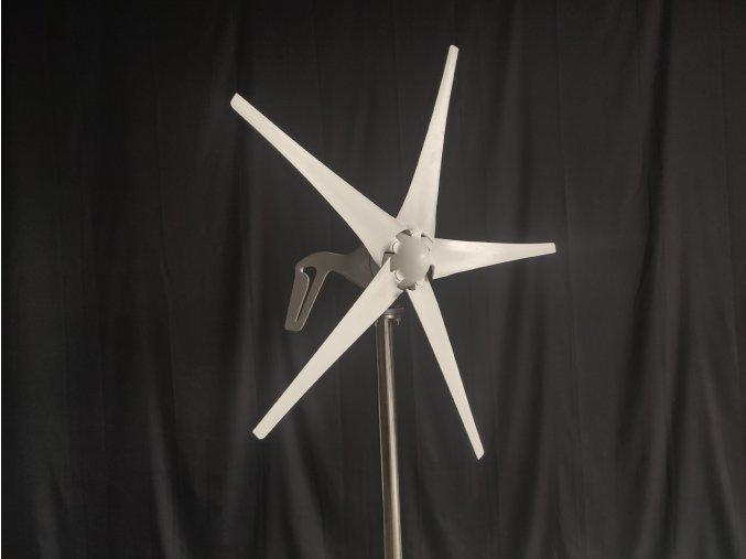 Větrná elektrárna generátor 100W 12V