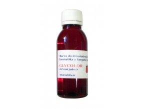 GLYCOLOR  červená jahoda 35 ml