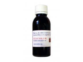 GLYCOLOR hnědá 35 ml