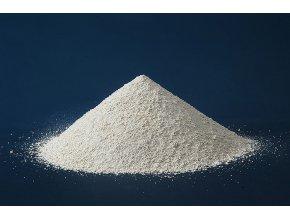 Kaolín, bílý jíl  přírodní