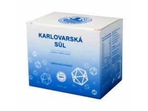 Karlovarská sůl 10 x 5 g