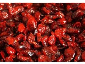 Brusinky klikva sušená 500 g