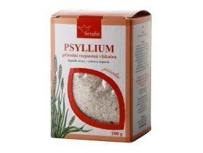 psyllium přírodní