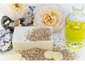 sezamový olej 1