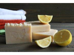 citornové mýdlo mydlitto