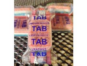 Tablety do myčky Premium s fólií MBČ
