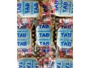 Tablety do myčky Standard s folii 1