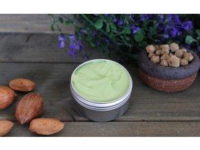 Přírodní deodorant Green Bergamot krém 50 ml