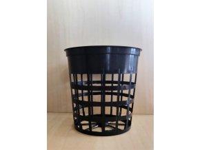 Hydroponický košíček průměr 8 cm