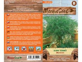 62401 Kopr vonny Moravan