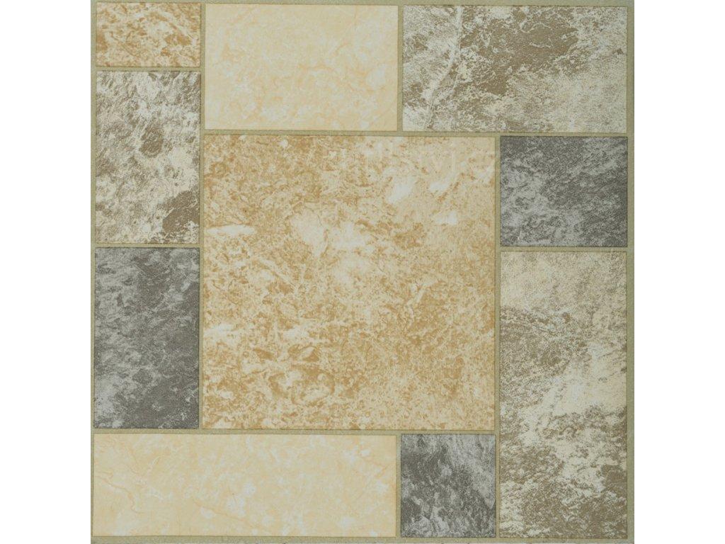 50915 podlahove samolepici ctverce barevne dlazdice rozmer 30 5x30 5cm baleni 11ks 2745044