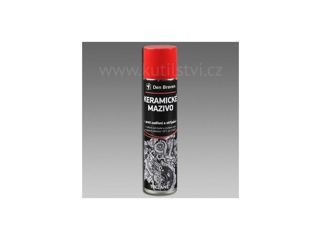 Keramické mazivo, sprej 400 ml