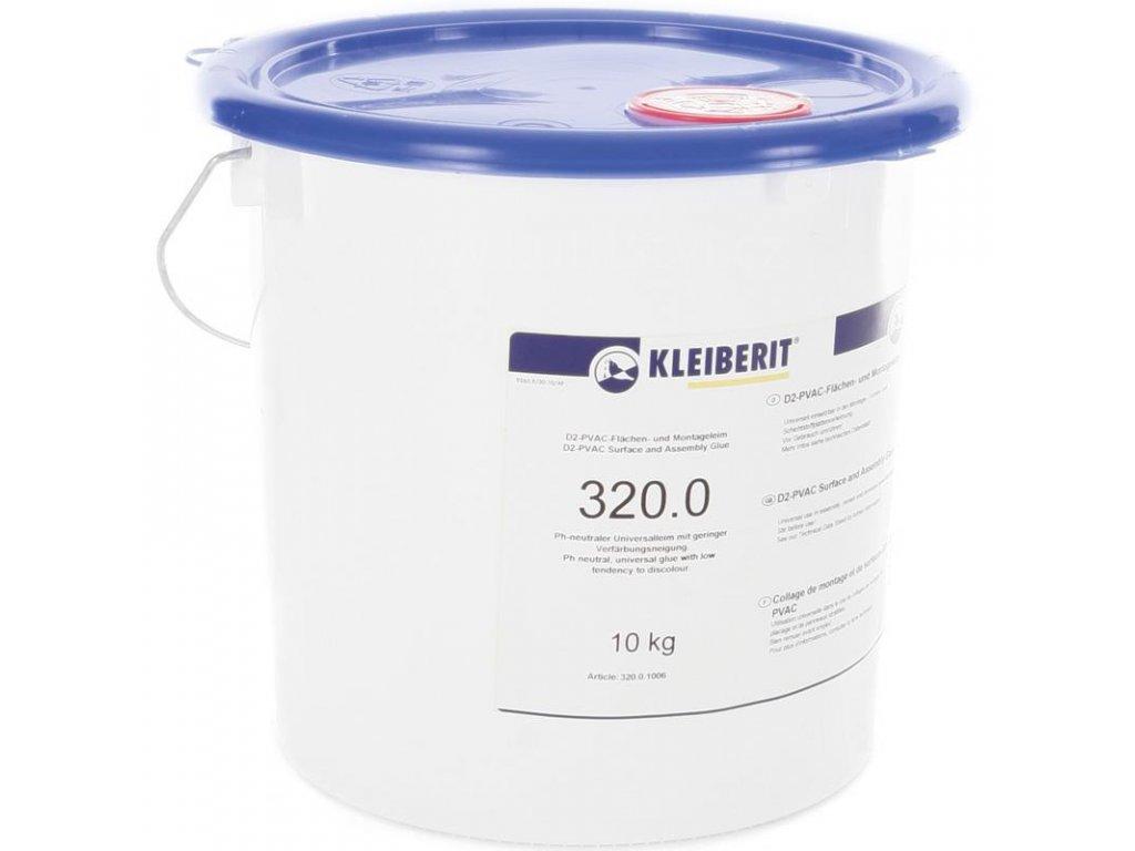 EUROLEIM 320,0, na montážní a plošné lepení