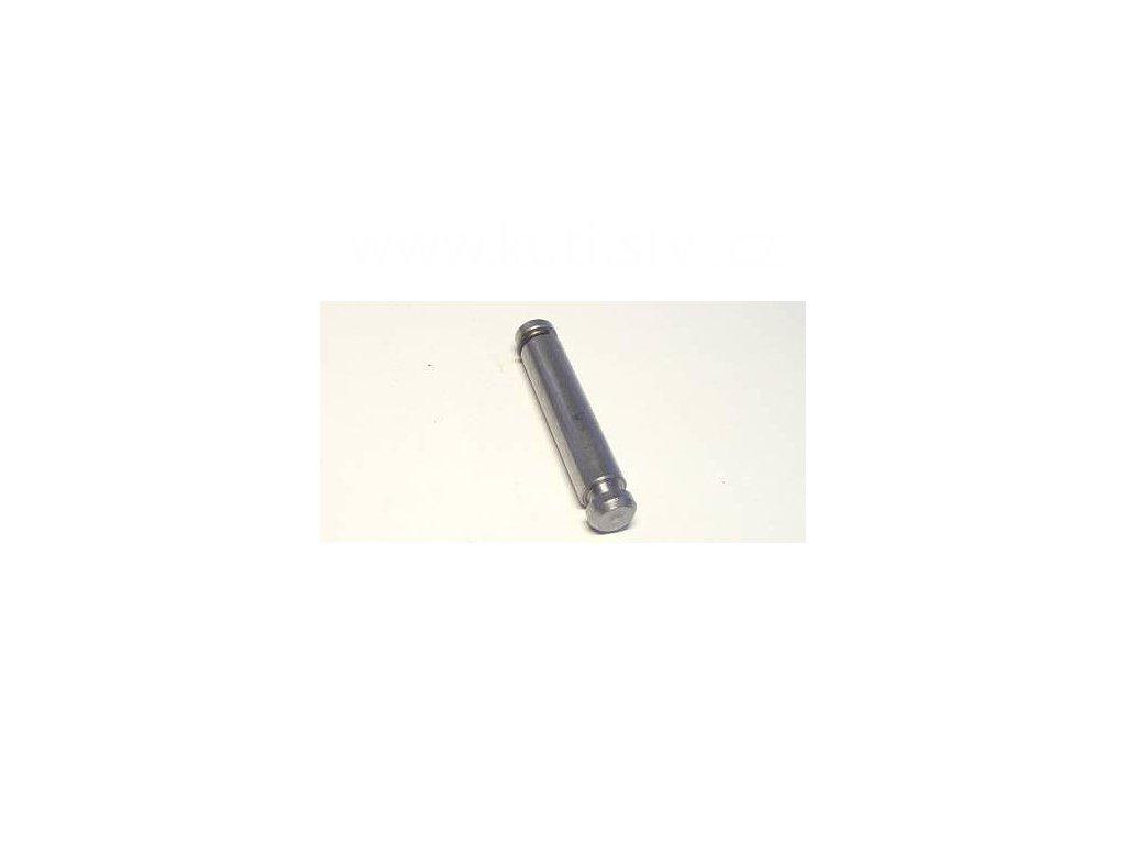 Čep pro kolečka, typ B, průměr 10mm