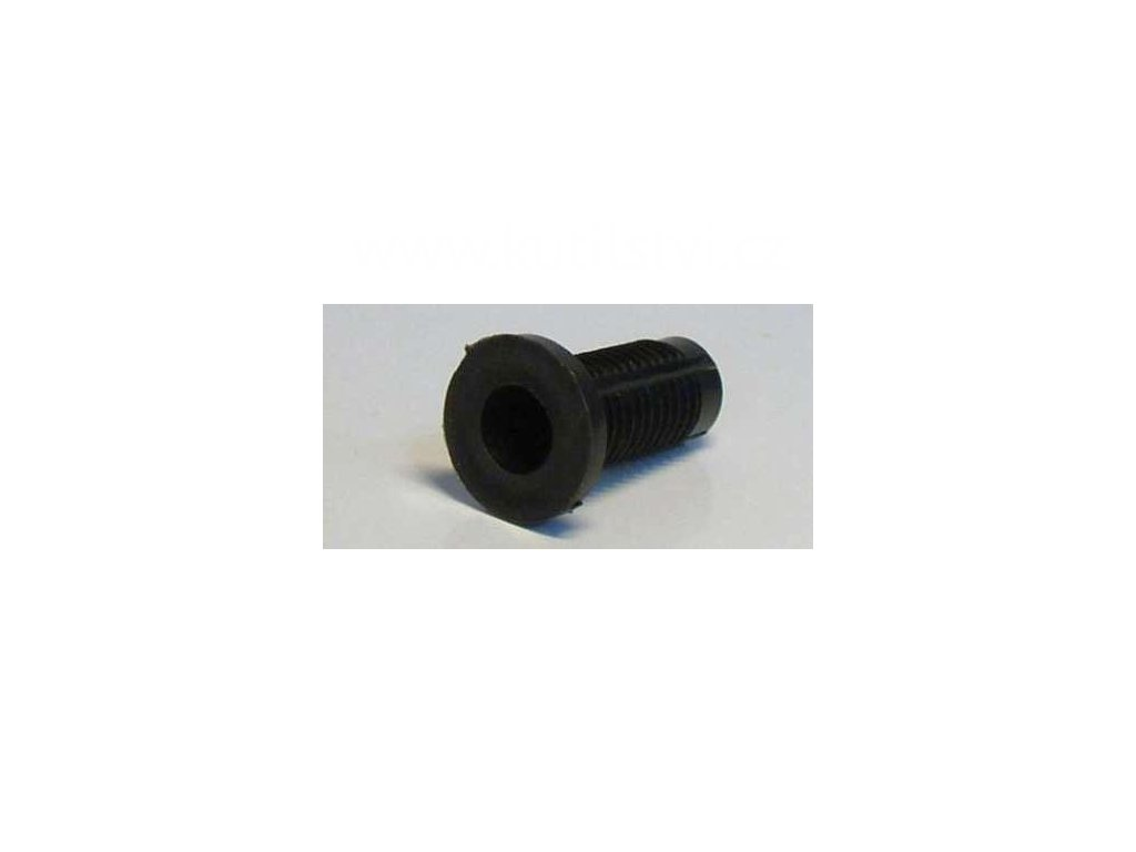 Plastové pouzdro PH 9, černé