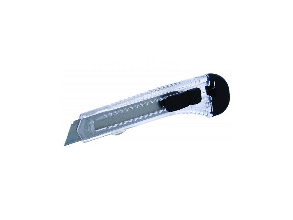 Nůž odlamovací, 18 mm
