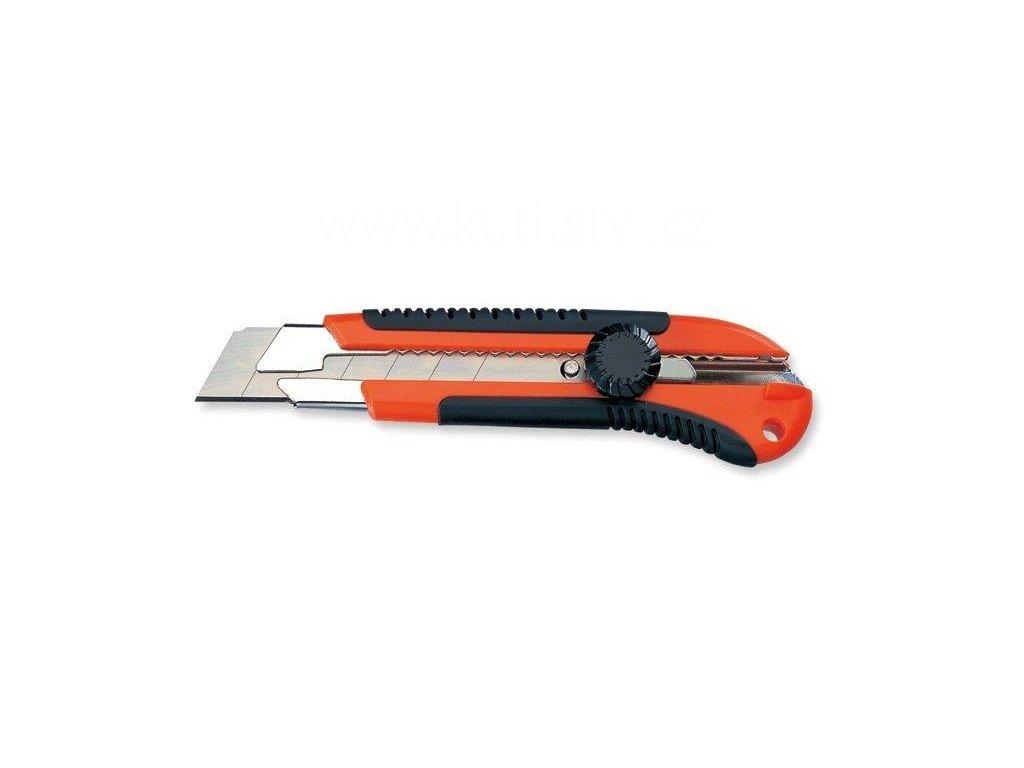 Nůž odlamovací sx 2500, 25 mm