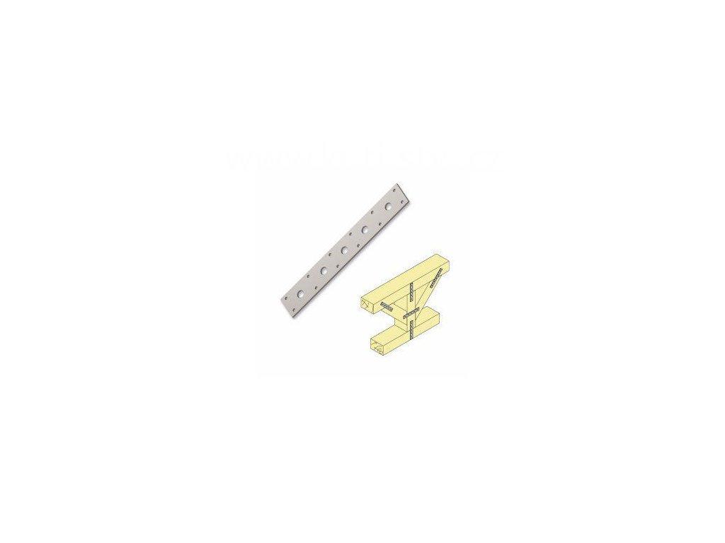 Spojovací páska, 40x180x3,0 mm