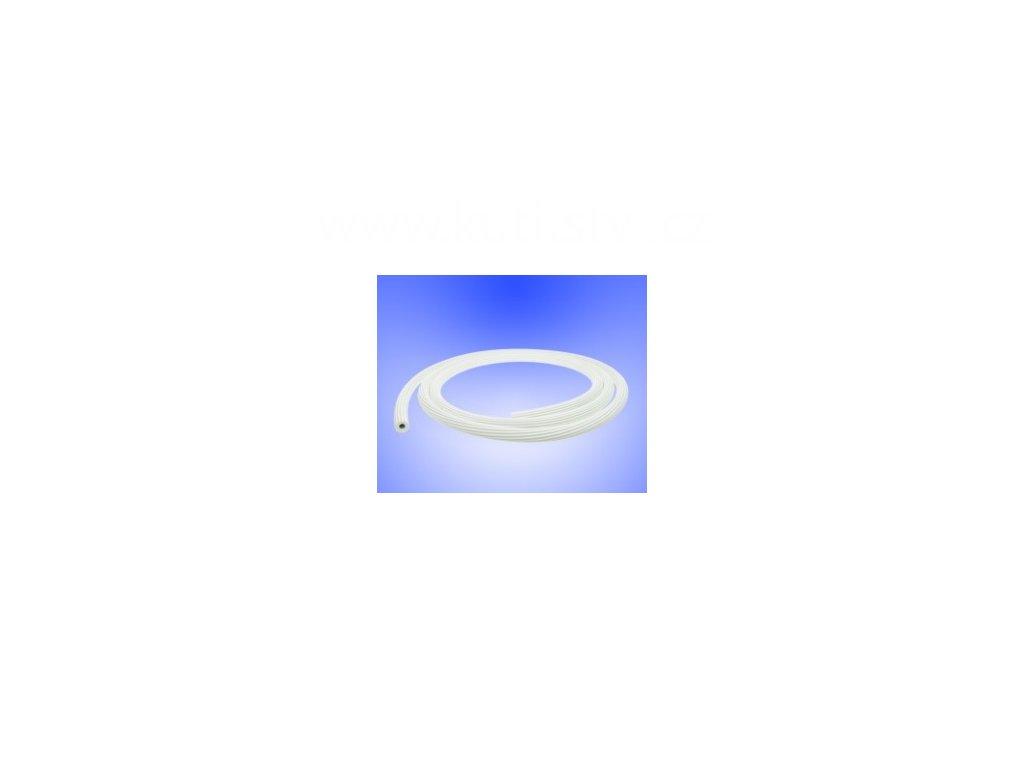 Těsnící guma průměr 6mmn pro sítě proti hmyzu OV 25x10, DV 50x20