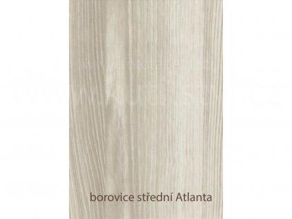 renovacni folie borovice stredni atlanta