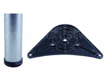 Držák nohy stolu pro typ SN 4