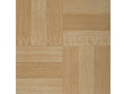 50930 podlahove samolepici ctverce svetle parkety rozmer 30 5x30 5cm baleni 11ks 2745048