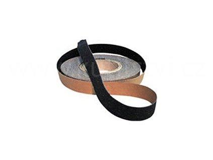 Protiskluzová samolepící páska na schody a kluzké podlahy