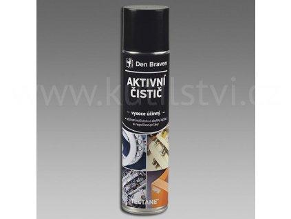 Aktivní čistič, sprej 400 ml