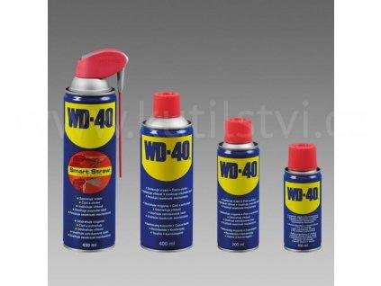 WD - 40 univerzální mazivo