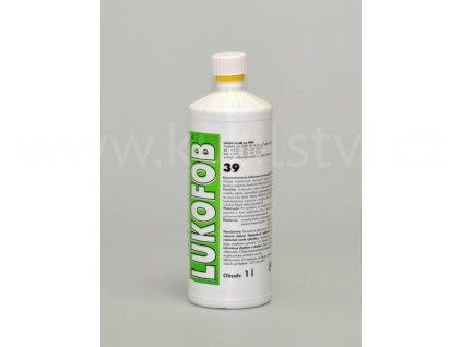 Lukofob 39, k hydroizolaci zdiva, nátěry a injektáže, 1l