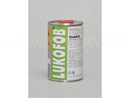 Lukofob - KLASIK, k hydrofobizaci, 800 g