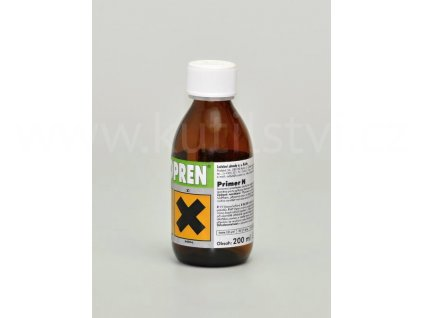 Lukopren PRIMER N, spojovací prostředek, 200 ml
