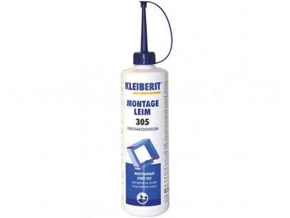 KLEIBERIT 305,0, na univerzální použití - montážní lepidlo