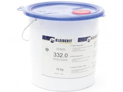 KLEIBERIT 332,0, na plošné lepení, 10 kg, 30 kg
