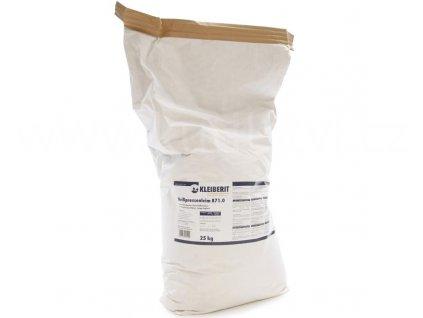 Heisspressenleim 871,0, na plošné lepení všech druhů, 25 kg