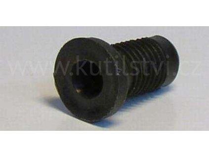 Plastové pouzdro PH 8, černé