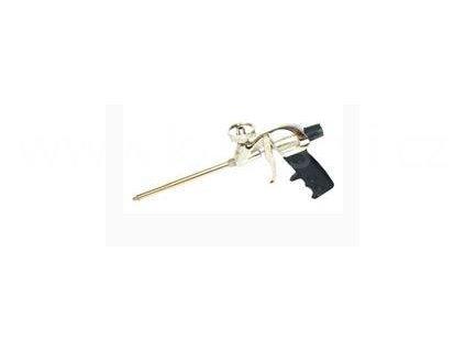 Pistol, teflonová, na montážní pěnu
