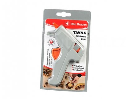 Tavná pistole, TAV 25W, malá