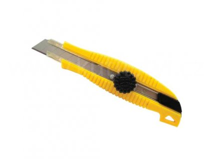 Nůž odlamovací SX-39, 18 mm, drážkovaný
