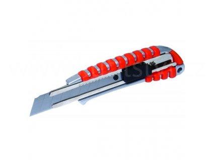 Nůž odlamovací L 25, 18 mm, celokovový