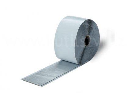 Butyl hliníková samolepící páska
