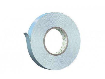 Oboustranná zrcadlová páska Duplomont - vhodná i do vlhkých prostor